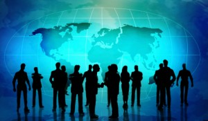 People and world iStock_000003127471XSmall